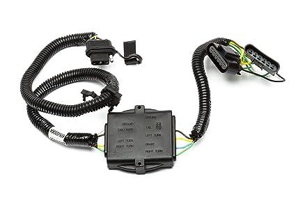 amazon com gm accessories 17801656 trailer wiring harness automotive rh amazon com