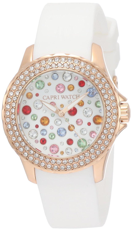 [【日本正規品】 カプリウォッチ]CAPRI WATCH 腕時計 Multijoy クオーツ 5069 レディース 【正規輸入品】 B07BK86FJT