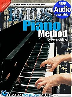 Lessons piano free pdf blues