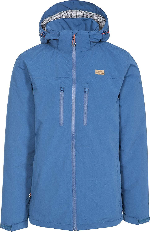 Trespass Mens Toffit Waterproof Jacket