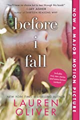 Before I Fall Kindle Edition