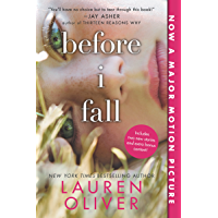 Before I Fall (English Edition)