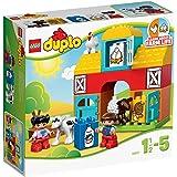 Lego - 10617 - DUPLO My First - La mia prima fattoria