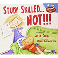 Study Skilled… NOT!!! (Functioning Executive)
