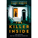 The Killer Inside: The most twisty, unputdownable, psychological thriller you need to read in 2020