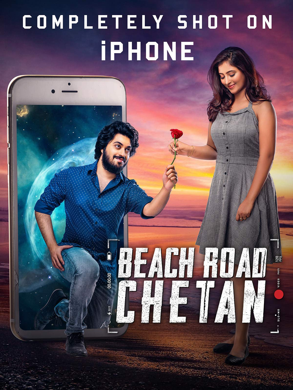 Beach Road Chetan