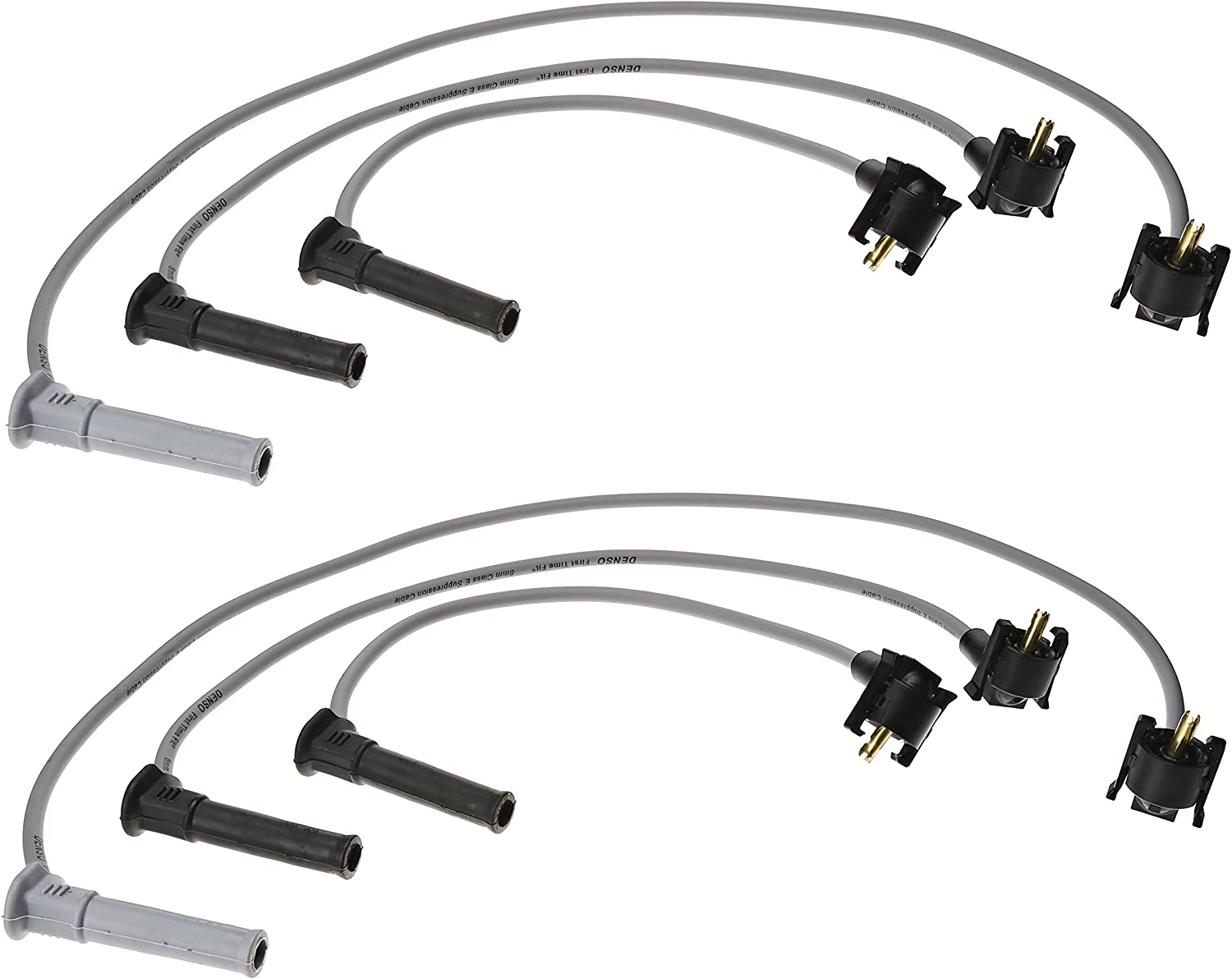 Denso 671-6115 Original Equipment Replacement Wires
