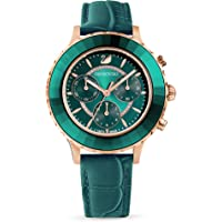 Swarovski Octea Lux Chrono horloge