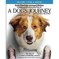 A Dog's Journey [Blu-ray + DVD + Digital] (Sous-titres français)