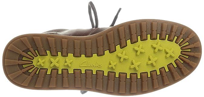 Clarks Nanu Hike Gtx - Botas para hombre: Amazon.es: Zapatos y complementos
