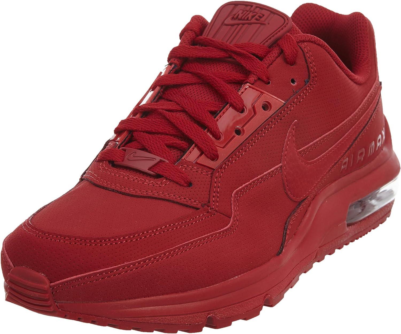 Nike Men's Air Max LTD 3 Running Shoes 81422Dq8%2B%2BL