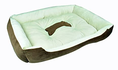 yanka-style Perros Animales cama Dormir Espacio para perros Perros sofá cama techo Cojín perros