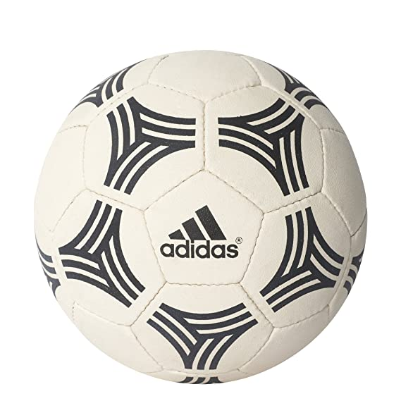Adidas Tango Allaround Balón de Fútbol, Hombre, (Blanco/Negbas), 5: Amazon.es: Deportes y aire libre