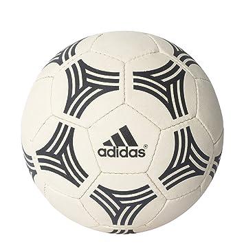 Adidas Tango Allaround Balón de Fútbol, Hombre, (Blanco/Negbas), 5