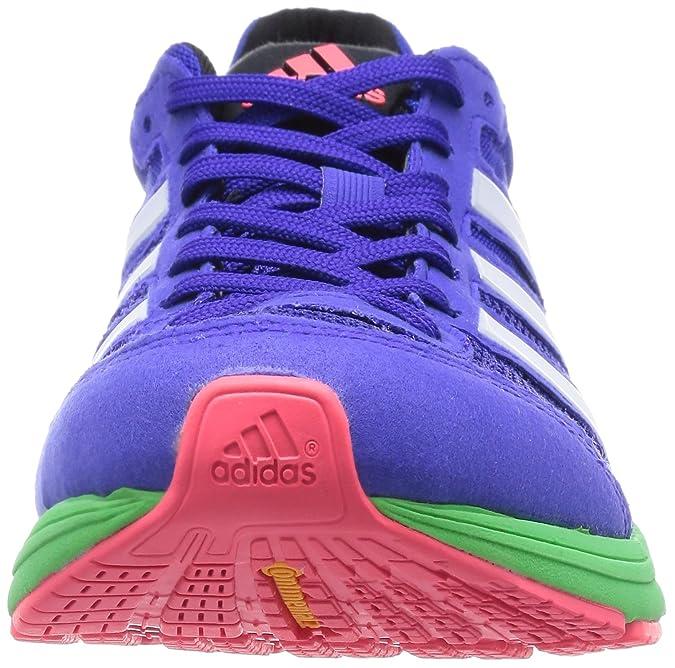 Adidas Adizero Boston A Impulsar Las Zapatillas De Deporte De Las Mujeres 5 - Ss15 ZrkGTm9T2E