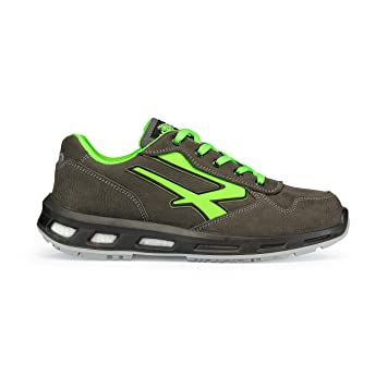 Chaussures S3 Src 42 Power Rl20174 Taille Sécurité Grisvert U De H2IYbeW9ED