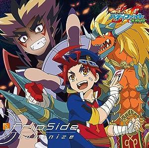フューチャーカード バディファイト100 DVD