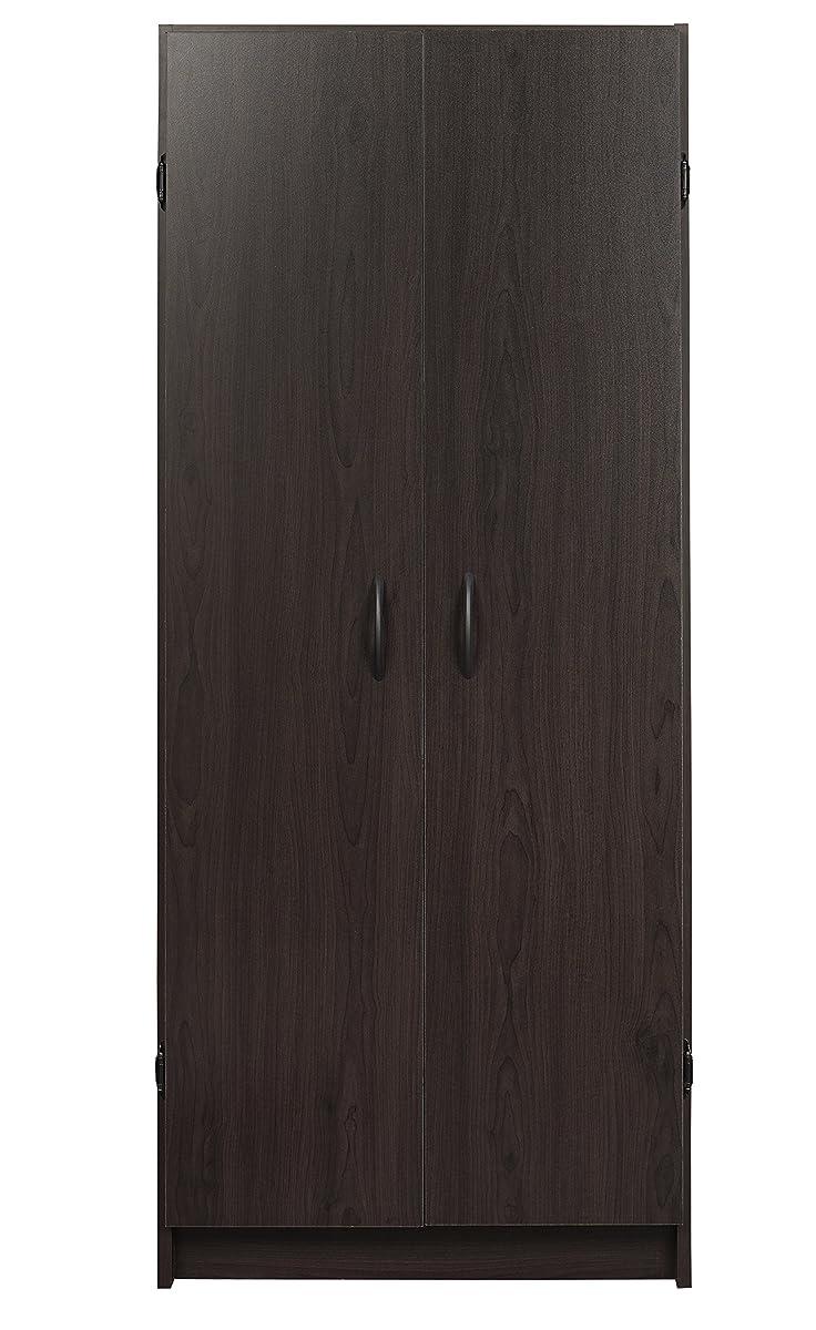 ClosetMaid 1556 Pantry Cabinet, Espresso