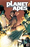 Planet of the Apes Volume 3 (Planet of the Apes (Boom Studios))