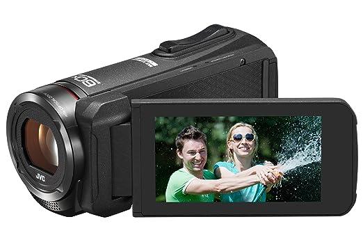 2 opinioni per JVC GZ-RX515BEU Videocamera 2.5 megapixel