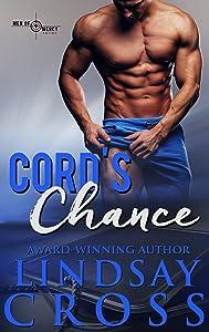 Cord's Chance: Men of Mercy