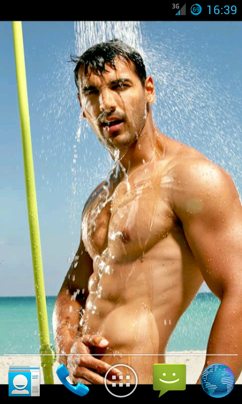 Amazoncom Wet Sexy Men Hd Live Wallpaper Appstore For -8050