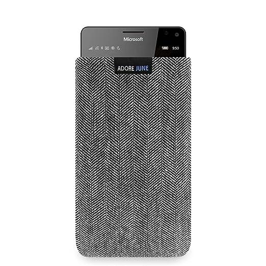 3 opinioni per Adore June- Custodia Business per Microsoft Lumia 950 XL