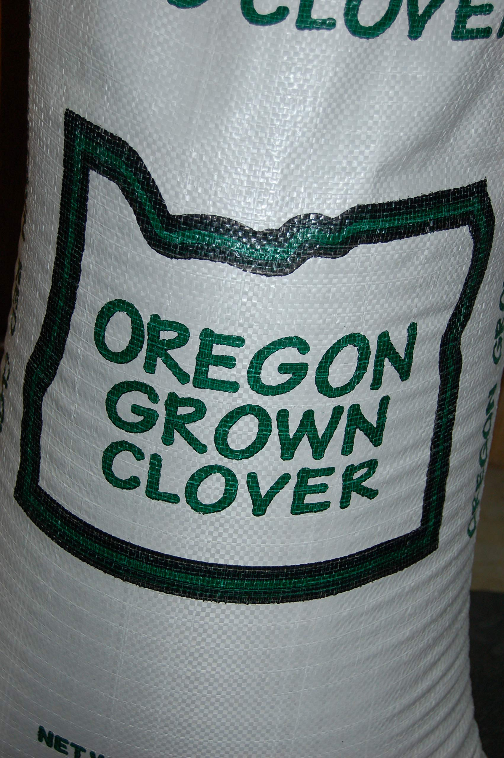 Red Clover Seed by Eretz - Willamette Valley, Oregon Grown (10lbs) by Eretz (Image #1)