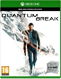 Quantum Break - Xbox One [Edizione: Regno Unito]