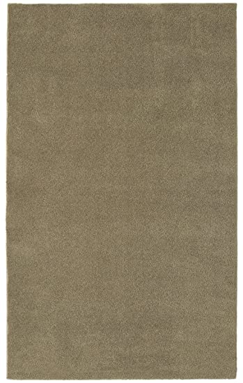 garland rug room size bathroom carpet 5feet by 6feet taupe - Bathroom Carpet