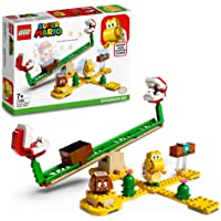 LEGO® Super Mario™ Piranha Plant Power Slide Expansion Set 71365 Building Kit