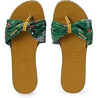Havaianas YOU SAINT TROPEZ Moda Ayakkabılar Kadın