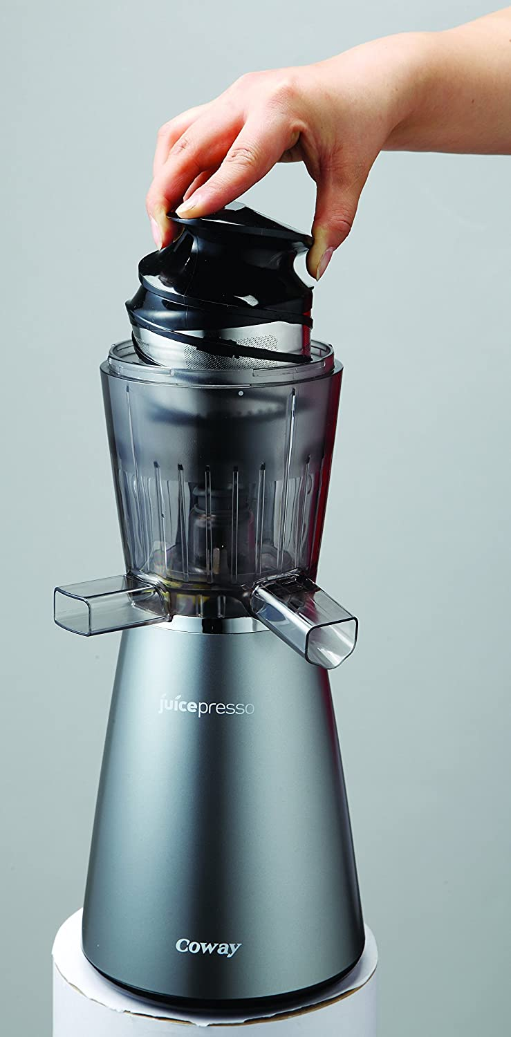 Amazon.com: Juicepresso Best Juicer Cold Press Juicer Is Dishwasher Safe U0026  Easy To Clean: Kitchen U0026 Dining