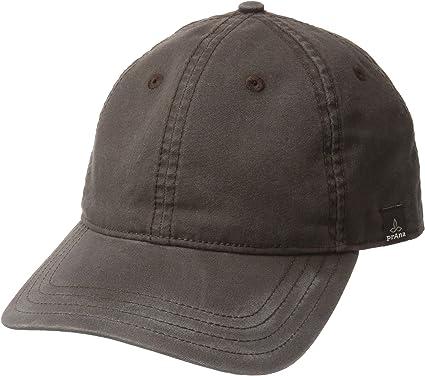 prAna Bronson Logo Ball Cap