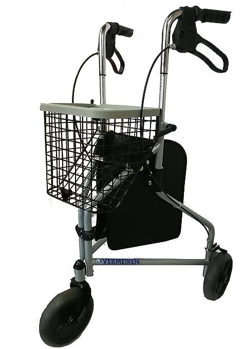 Rollator - Andador - Andador (Soporte de bastón gehwagen ...