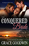 Their Conquered Bride (Bridgewater Menage Series Book 10)
