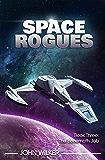 Space Rogues 3: The Behemoth Job