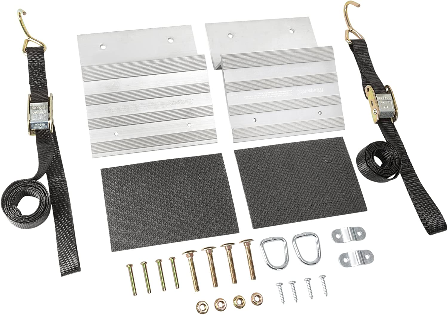 Reese Explore 9518100 Ramp Top Bumper Kit