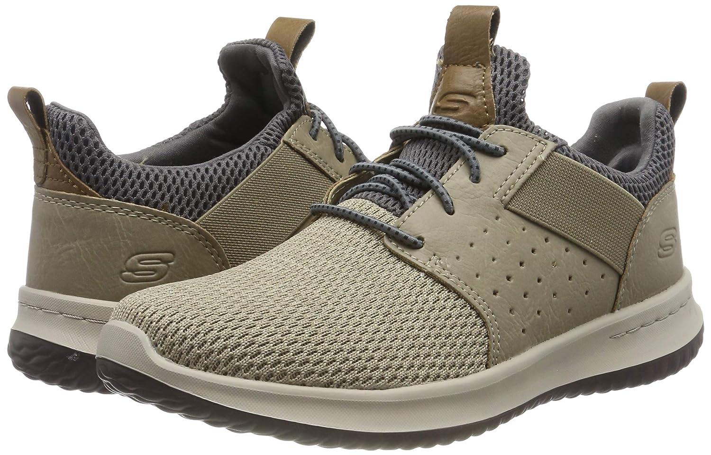 Zapatillas para Hombre Skechers Delson-Camben