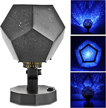 Seasons Sky Star Lámpara de proyector romántica, OurLeeme Science ...