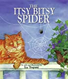 The Itsy Bitsy Spider (Iza Trapani's Extended Nursery Rhymes)