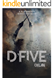 D'FIVE BAND: DYLAN, BATERISTA