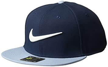 5f3865a8b2846 Nike Unisex Adult Men's Swoosh Pro Cap: Amazon.co.uk: Sports & Outdoors