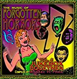 The Music of Forgotten Horrors Vol. 4: Jukebox Bogeymen