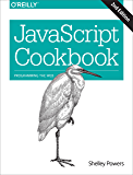 JavaScript Cookbook: Programming the Web