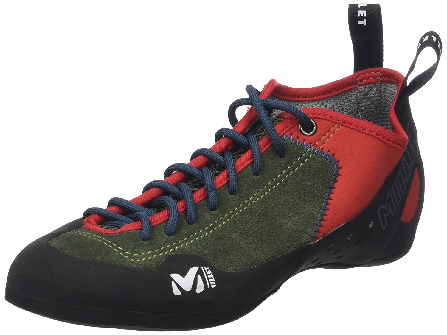 Millet Rock Up, Zapatos de Escalada Unisex Adulto MIG1255