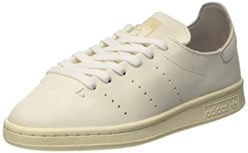 pretty nice 633c8 4f38a Adidas Stan Smith Lea Sock, Zapatilla de Deporte Baja del Cuello Unisex  Adulto, Blanco FTWR White Clear Granite, 37 1 3 EU  Amazon.es  Zapatos y ...