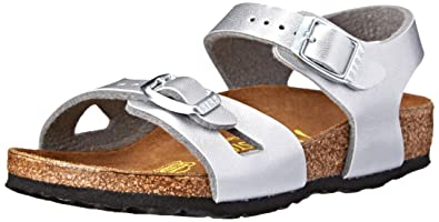 3f42895ec61d Birkenstock Rio Sandal (Toddler Little Kid Big Kid)
