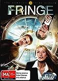 Fringe S3 (DVD)