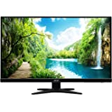 """Acer UM.HG6AA.K03 G276HL Kbmidx 27"""" Full HD (1920 x 1080) VA Zero Frame Monitor with Built-in Speakers (HDMI, DVI & VGA Ports)"""